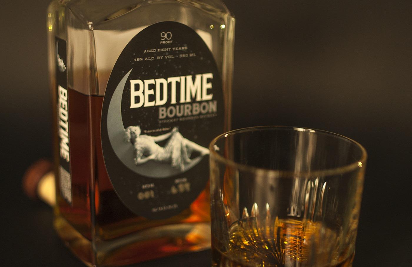 Bedtime Bourbon