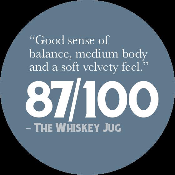 bedtime bourbon review